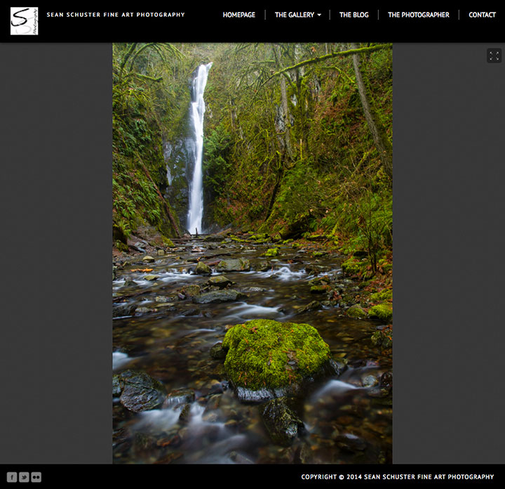 Sean Schuster Fine Art Photography